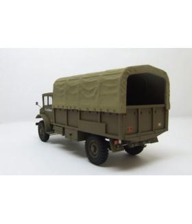 1/35 Chevrolet CMP C60L Truck 3ton 4x4 - ReadyBuilt Resin Model by Fankit Models