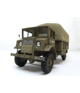 1/35 Chevrolet CMP C60L Truck 3ton 4x4 - High Quality Resin KIT by Fankit Models