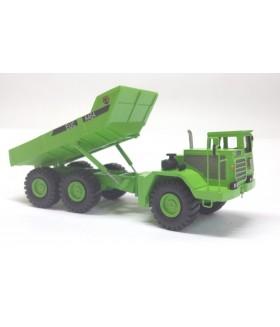HO 1/87 Euclid A-464 Dumper - High Quality Resin Models Built by Fankit Models