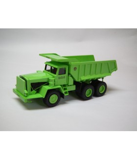 HO 1/87 Euclid R45 Dumper 6x4 - High Quality Resin Models Built by Fankit Models