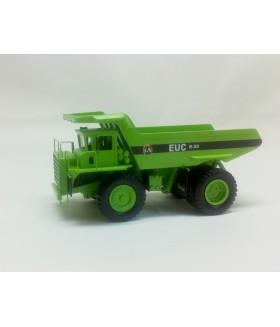 HO 1/87 Euclid R50 Dumper - High Quality Resin Models Built by Fankit Models