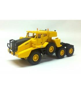 HO 1/87 KFM TB600 6x6 Heavy Tractor - High Quality Resin Model Built by Fankit Models